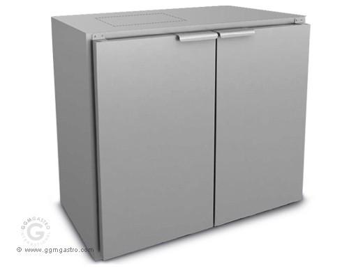 Охладитель бочек 2x 50 л / без агрегата FKT111 GGM