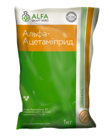 Инсектицид Альфа-Ацетамиприд  (1кг)
