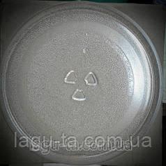 Тарелка микроволновки 245 мм