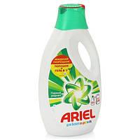 Ariel. Жидкий порошок-гель для стирки Горный родник  1.69 л (499881)