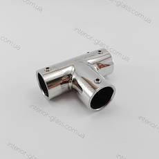 Соединитель труб тройной HDL-902