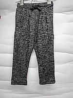 Спортивные брюки X-Mail 92 меланж для девочки