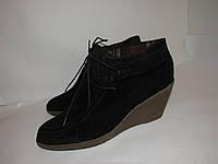 CPS_нарядные стильные ботинки 41р ст.26см H91