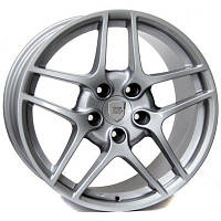 Литые диски WSP Italy W1053 R19 W8.5 PCD5x130 ET53 DIA71.6 Silver