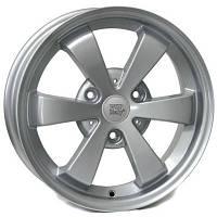 Литые диски WSP Italy W1507 R15 W5 PCD3x112 ET25 DIA57.1 Hyper Silver
