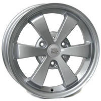 Литые диски WSP Italy W1507 R15 W6 PCD3x112 ET-8 DIA57.1 Hyper Silver