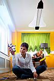 Билюкс Шаттл Б600 инфракрасная потолочная панель энергосберегающий обогреватель, фото 7