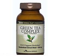 Жиросжигатель GNC GREEN TEA COMPLEX (100 caps)