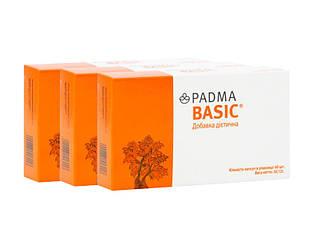 PADMA BASIC (180 капсул) для комплексного оздоровления