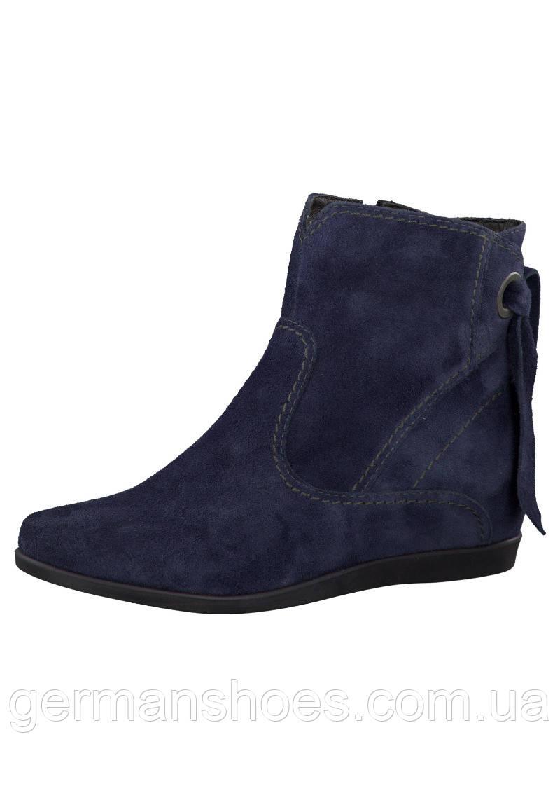 Ботинки женские Tamaris 25396-23-805