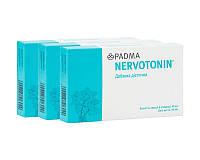 PADMA NERVOTONIN (120 капсул) для нервной системы