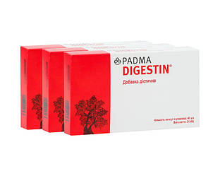 PADMA DIGESTIN (120 капсул) для желудка