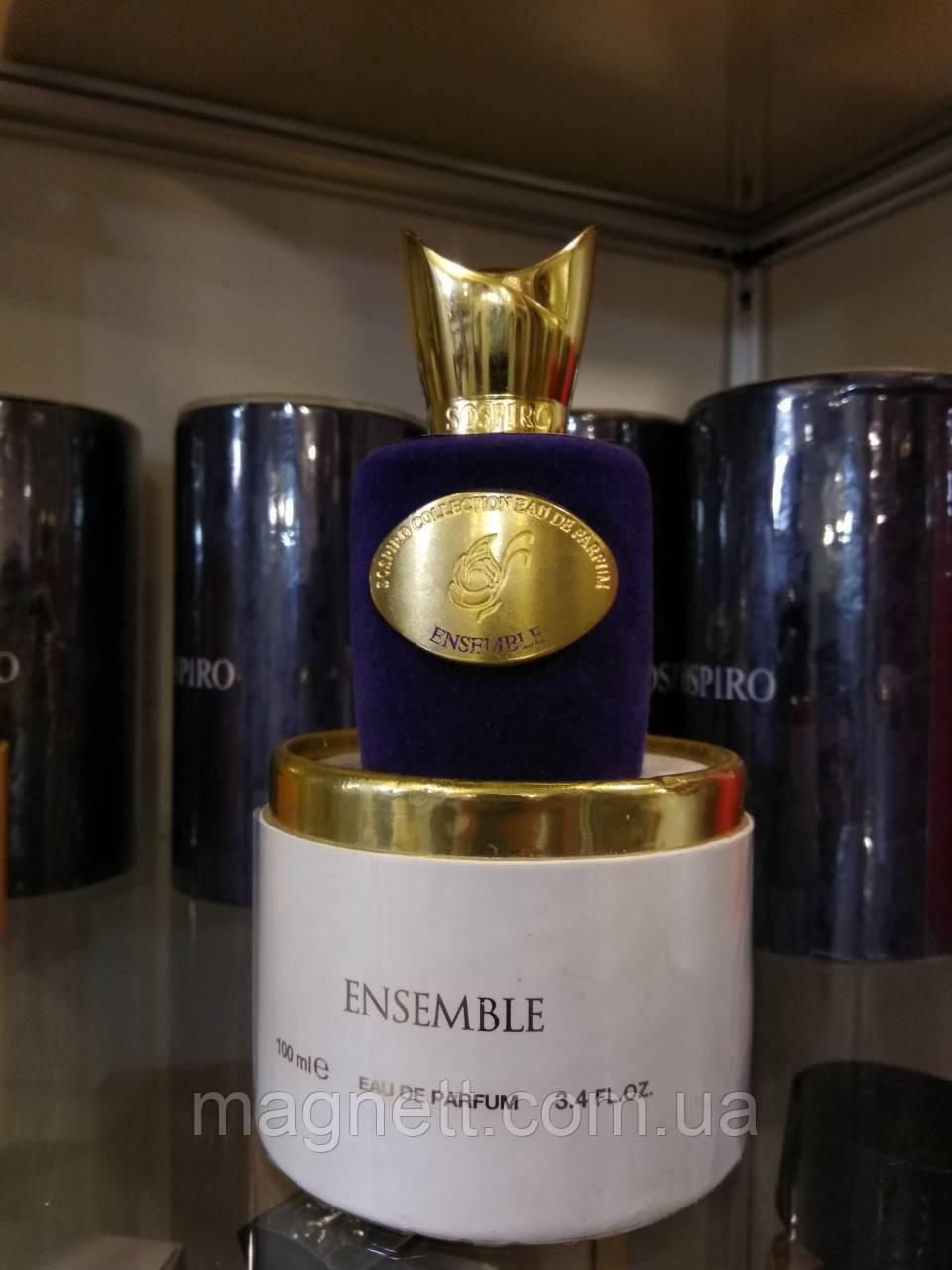 Sospiro Perfumes Ensemble тестер 100ml