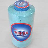 284 Нитки швейные цветные 40/2 4000ярдов Super