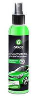 "Летний стеклоомыватель ""Mosquitos Cleaner"" (суперконцентрат) (флакон 250 мл) Grass"