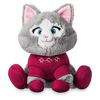 """Мягкая игрушка котенок кот """"Олаф и Холодное приключение"""" холодное сердце 23 см"""
