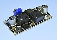 Преобразователь DC-DC автоматический (↕) XL6019 (вх-5-32В вых-1,3-35В)