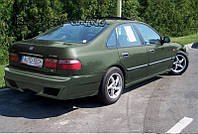 БАМПЕР ЗАДНИЙ HONDA ACCORD 92-98