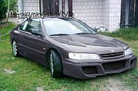 БАМПЕР ПЕРЕДНИЙ HONDA ACCORD 92-98