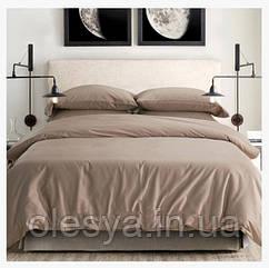 Комплект постельного белья из сатина Bella Villa семейный