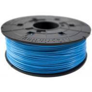 PLA-пластик XYZprinting 1.75mm Blue 0.6kg (RFPLCXEU0DB)