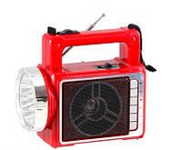 Радиоприемник с фонарем PuXing PX 40 UR, Харьков, светодиодный, аккумуляторный, радиоприемник