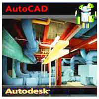 Инженерная компьютерная графика и проектирование в системе AutoCAD