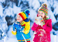 Как укрепить иммунитет ребенка зимой: советы педиатров