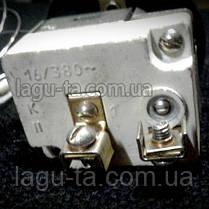 Терморегулятор от 0 до 40°С производства России. , фото 2