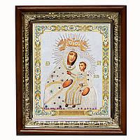 Мариампольская (Бахчисарайская ,Крымская,Мариупольская) икона Богородицы