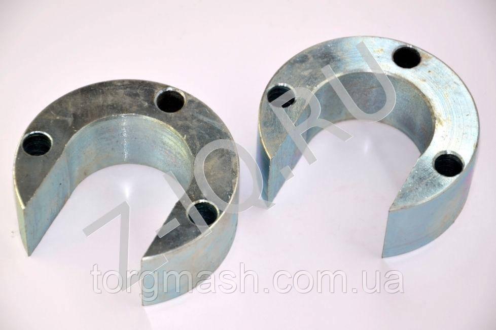 Проставки шаровой опоры 30 мм Нива (пара)