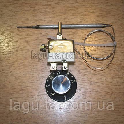 Регулятор температуры от 35°С до 85°С пр-ва России, фото 2