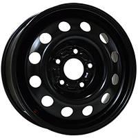 Steel 9407T R16 W6.5 PCD5x114,3 ET38 DIA67.1 Black