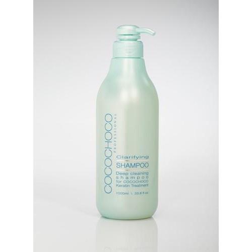 Шампунь глубокой очистки волос Cocochoco Professiolan Clarifying Shampoo, 1000 мл