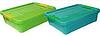 Контейнер прямоугольный Smart Box 0,4л Spring