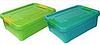 Контейнер прямоугольный Smart Box 1,7л Spring