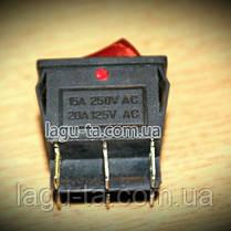 Выключатель масляного радиатора, фото 2