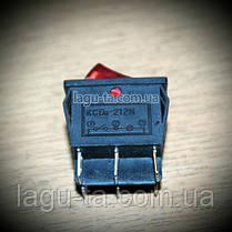 Выключатель масляного радиатора, фото 3