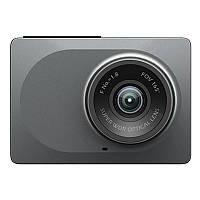 Видеорегистратор Xiaomi Yi DVR 1296P Car WiFi 165° международная прошивка