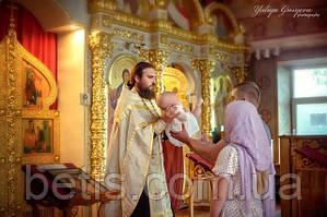 Что необходимо иметь для крещения ребенка