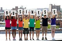 """Курс """"Мой первый бизнес"""", для подростков 10-15 лет"""