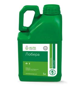 Гербицид Лобера, КЕ ALFA Smart Agro - 5 л