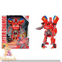 Детская игрушка Робот трансформер М4095