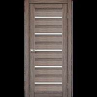 Межкомнатные двери Korfad PR-02 (8 вариантов цвета), фото 1