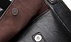 Мужская сумка кожаная BailiLaoren Черная, фото 3