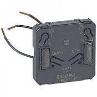 Интерфейс прямого управления освещением MyHomePlay Legrand 2-х канальный RFZB