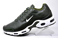 Распродажа кроссовок Nike Air Max Plus TN Reflective, мужские (Green)