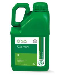Гербицид Сантал ALFA Smart Agro - 10 л