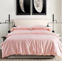 Комплект постельного белья из сатина Bella Villa B-0055