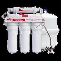 Фильтр обратного осмоса Filter1 RO 5-50P с помпой